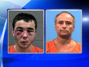 Edward and Eric Campbell, Granville homicide suspects