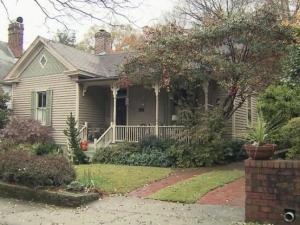 The City of Raleigh has put a halt to rentals via Airbnb while zoning officials study how to implement them.