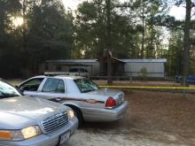 Two people were killed and five others were injured in a shooting at a Hope Mills party on Sunday, Jan. 11, 2015.