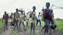 During Sudan's long civil war, thousands of boys were orphaned or displaced. They became known as the Lost Boys of Sudan.