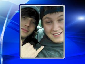 Train hits, kills 2 teens in Smithfield