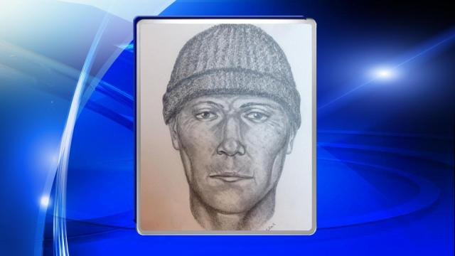 Apex police are asking for the public's help in finding a man wanted for an armed robbery on Gables Gate Court.