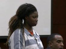Teen denied lower bond in Raleigh bus stop robbery case