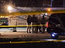 Two killed in shooting near Wilmington