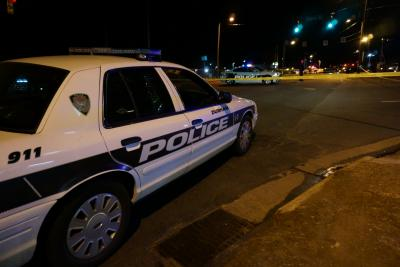 A 54-year-old Durham man was stabbed to death early Monday, Feb. 9, 2015.
