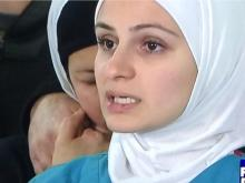 Web-only: Barakat family issues statement