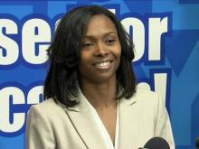 Web only: Powerball winner discusses giant prize