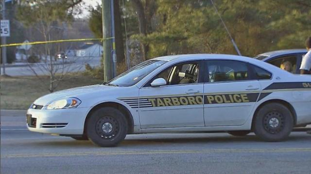 Tarboro police