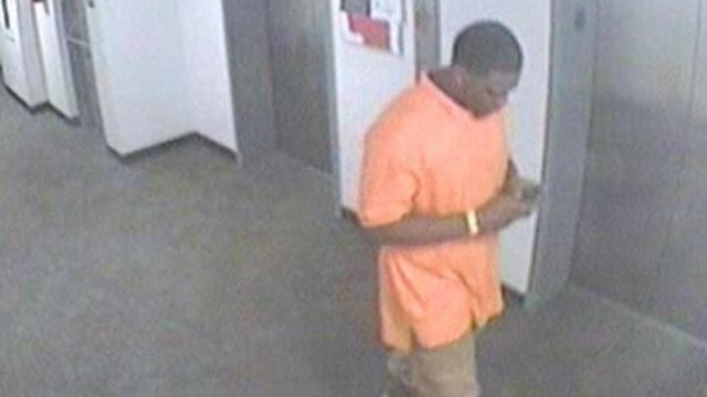North Carolina State University police released surveillance photos Thursday of a man who authorities say was responsible for a burglary at North Hall on Hillsborough Street.