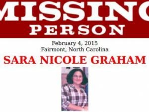 The Charlotte Division of the FBI has joined the search for 18-year old Sara Nicole Graham, who was last seen on Feb. 4.