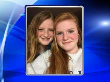 Two girls who were reported missing late Tuesday in eastern Durham County returned to their home on Southview Road early Wednesday, according to the Durham County Sheriff's Office. A family member said the girls, 14-year-old Aubrey and 12-year-old Kelsey, got lost near the Falls Lake State Recreation Area after they took a walk together Tuesday afternoon.