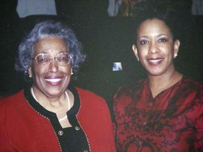 Loretta Lynch, Lorine Lynch