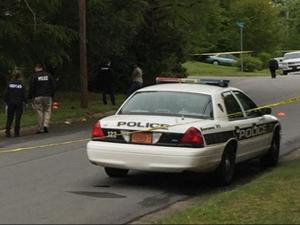 DUrham fatal shooting