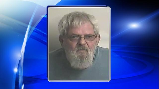 Donald Hales, of 1768 N.C. Highway 242 North, is charged with assault inflicting serious bodily injury.