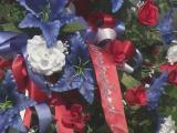 Vets, families remember the fallen in Fayetteville