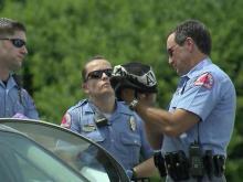 Authorities investigate SECU robbery
