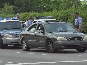 A State Employees Credit Union in Raleigh was robbed Tuesday afternoon.