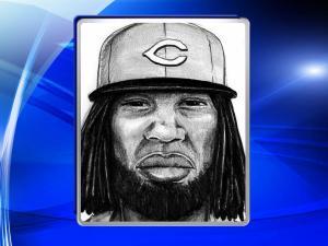 Fayetteville sex assault suspect