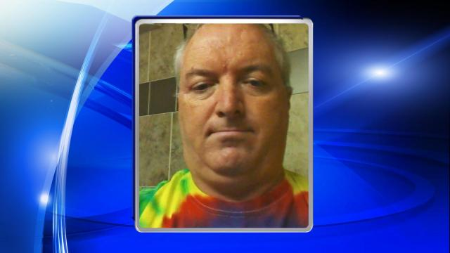 The body of William Ted Foster, 49, was found dumped and set on fire on June 23, 2015.