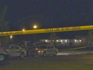 Man killed in Fayetteville shooting