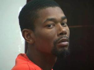 Dmarlo Johnson in court