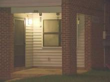 Two bodies found in Sanford apartment fire