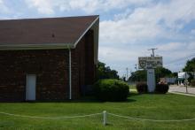 St. Luke AME Church