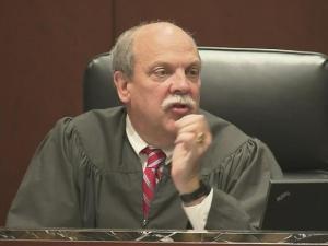 Superior Court Judge Osmond Smith