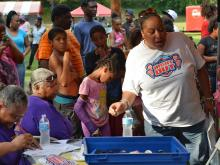 For 32 years, communities have taken part in a national effort to build neighborhoods and promote relations between police and the people they serve.