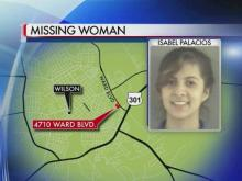 Police searching for missing 20-year-old woman