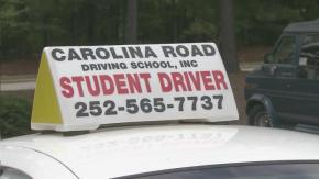 Drivers ed suspended