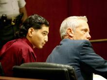 State rests case in Santillan trial