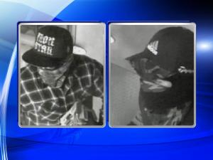 Southern Pines police searching for men who robbed restaurants