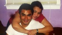 Jose and Maria Mendoza