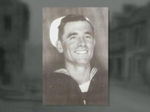 Jerry Smith was the oldest veteran on the Triangle Flight of Honor back in 2011. The program flew veterans to the nation's capital for free to see the memorial built in their honor. Today, the 102-year-old is sharing more than a century's worth of memories.