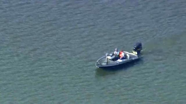 Chatham County authorities said they are searching for Tommie Justice Jr., 69, of Cary, who was reported missing Thursday afternoon after kayaking on Jordan Lake.