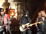 Motley Crue at PNC Arena
