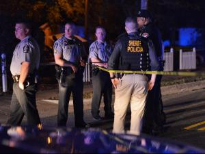 Man killed in Wake Forest shooting