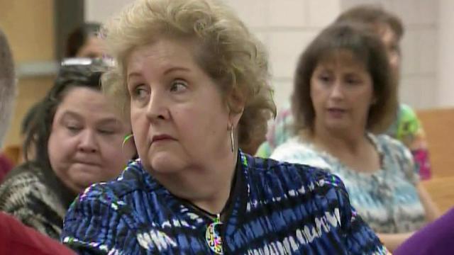 Joan Ellen Dayton