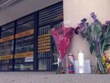 Mr. Pawn memorial