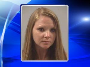 Johnston County teacher arrested for driving while impaired