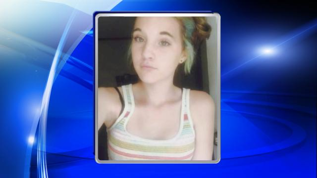 Family members say Josalyn Echols went missing during the last week of August. She may have been seen in the Pikeville-Fremont area.