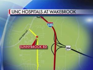 UNC WakeBrook
