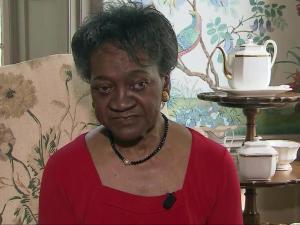 Gladys Robinson