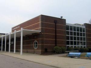 Grey Culbreth Middle School