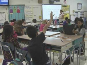 There's good news and bad news for the Wake County Public School System in the new compromise state budget and school leaders said Tuesday that it will mean a few adjustments in their own budget.