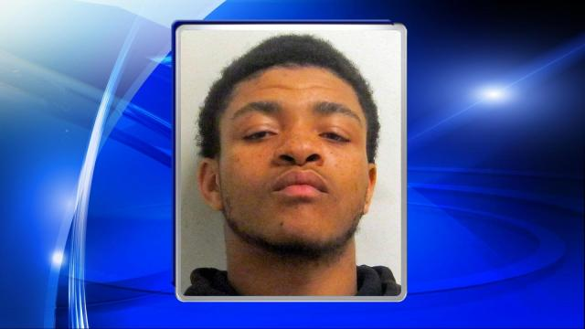 Raekwon Bishop Cole, 19, of 202 Sharon Court is wanted for accessory after the fact of murder and possession of a firearm by a felon.