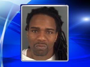 Desmond Deron Smith was shot Sunday evening in the 3030 block of Enterprise Avenue.