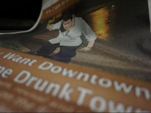 Political ad calls Raleigh 'Drunk Town', sparks controversy