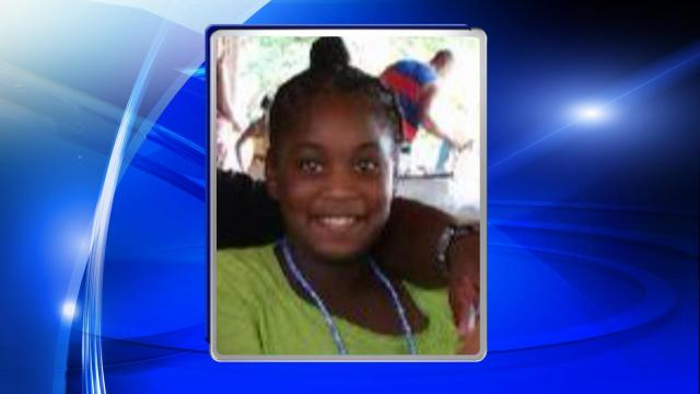 Fayetteville police are asking for the public's help to find Alyssa Ray, a 9-year-old girl who was last seen Friday afternoon in the 600 block of Hickory View Court.